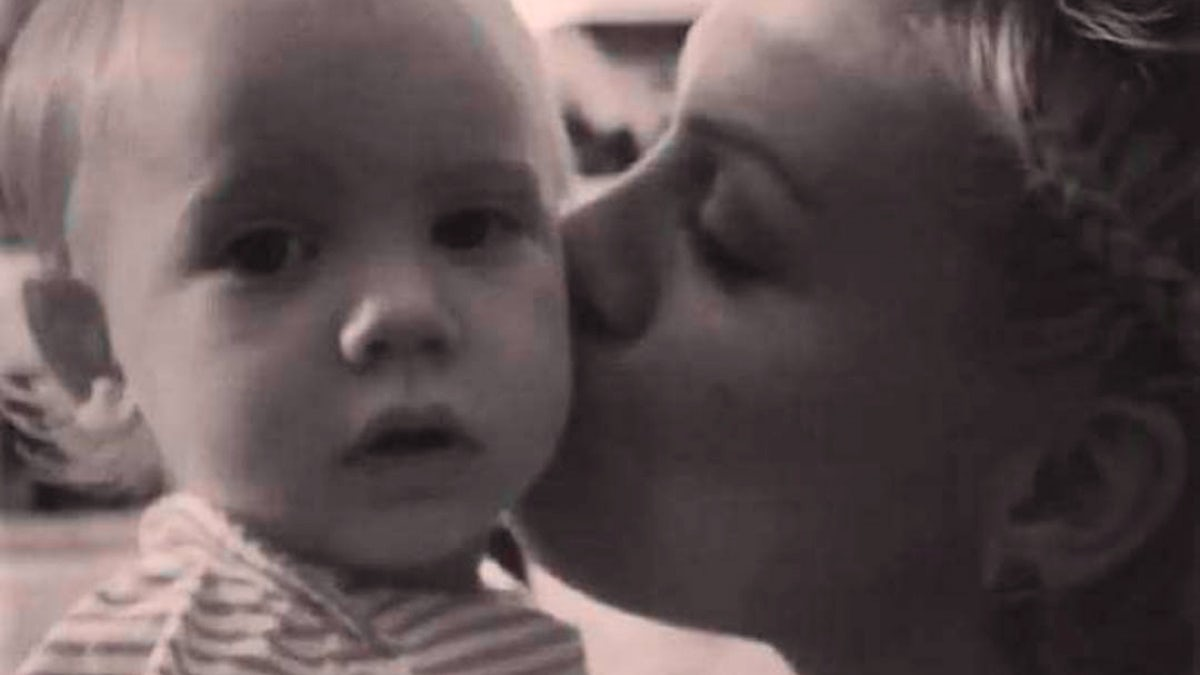 Pink And Carey Hart Wish Daughter Willow A Happy 7th Birthday