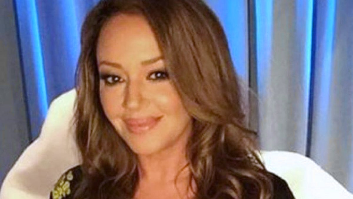 Leah Remini to play conservative lesbian in new Fox pilot