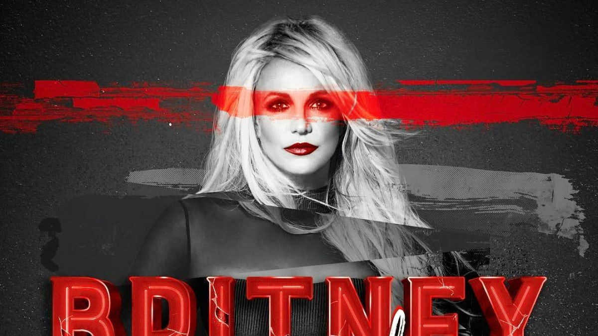 Britney Spears Returning To Las Vegas With New Domination Residency