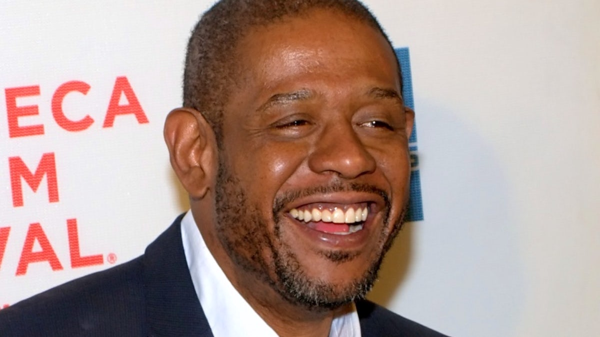 Forest Whitaker to star in Netflix's 'Jingle Jangle ...