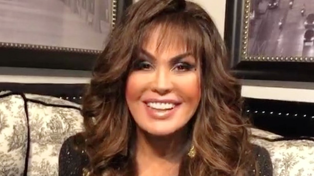 Marie Osmond names Merrill Osmond her most talented sibling