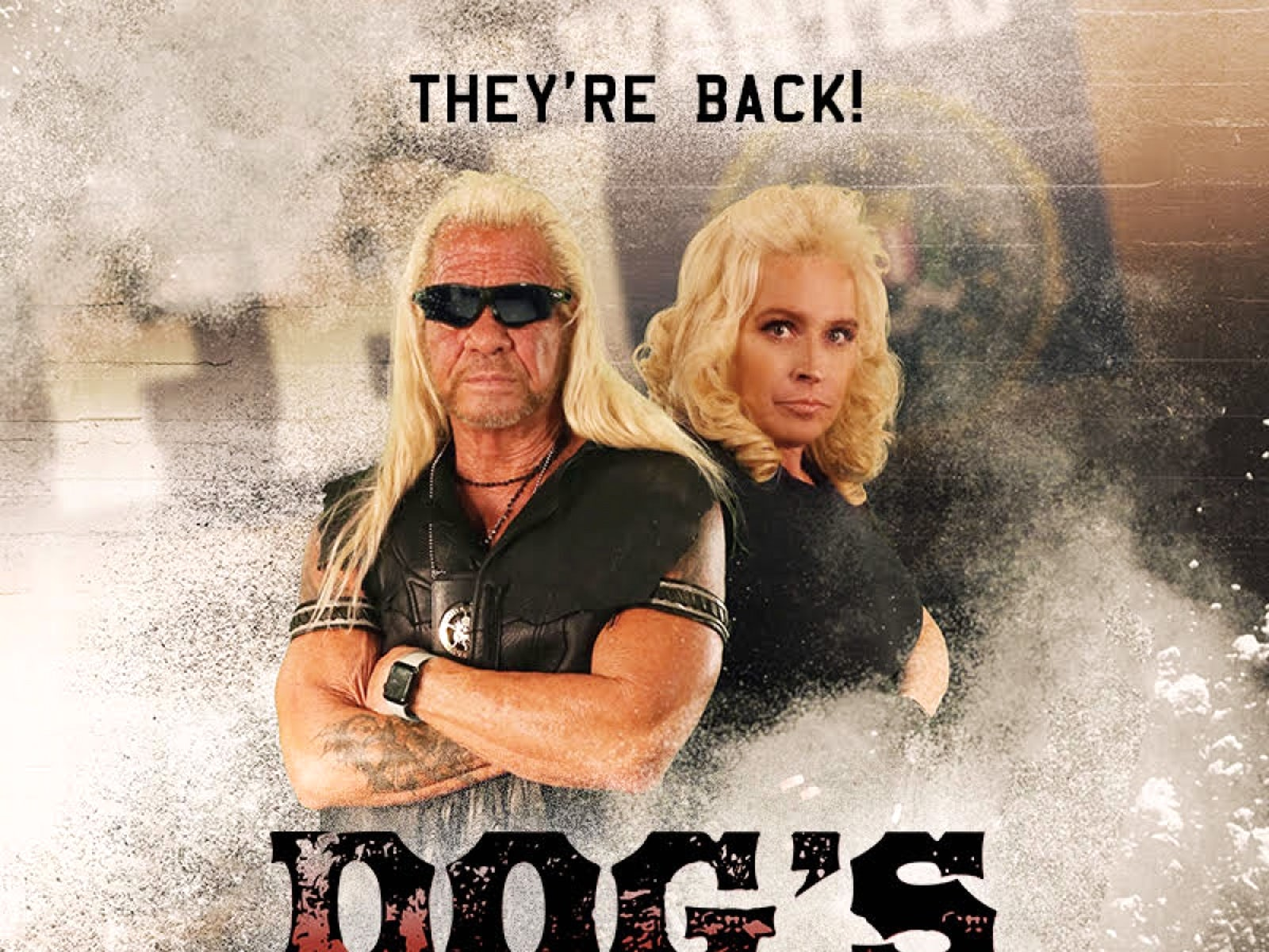 Dog The Bounty Hunter To Star In New Dog S Most Wanted Series