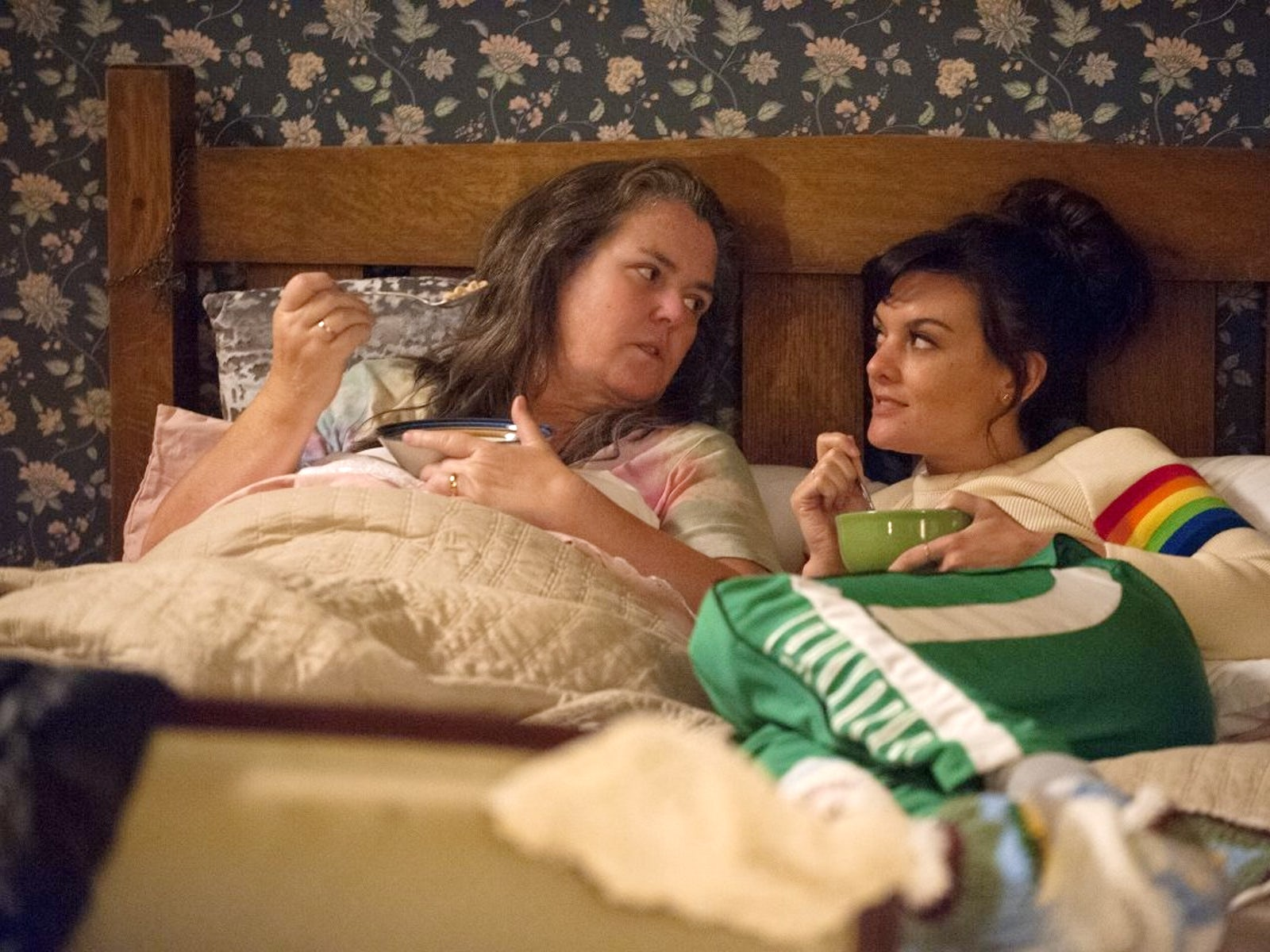 Smilf Canceled By Showtime After Two Seasons Reality