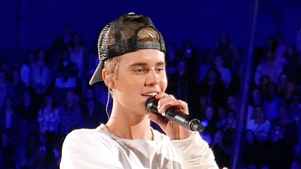 Justin Bieber World Tour 2020 Justin Bieber partners with YouTube for secret 2020 project