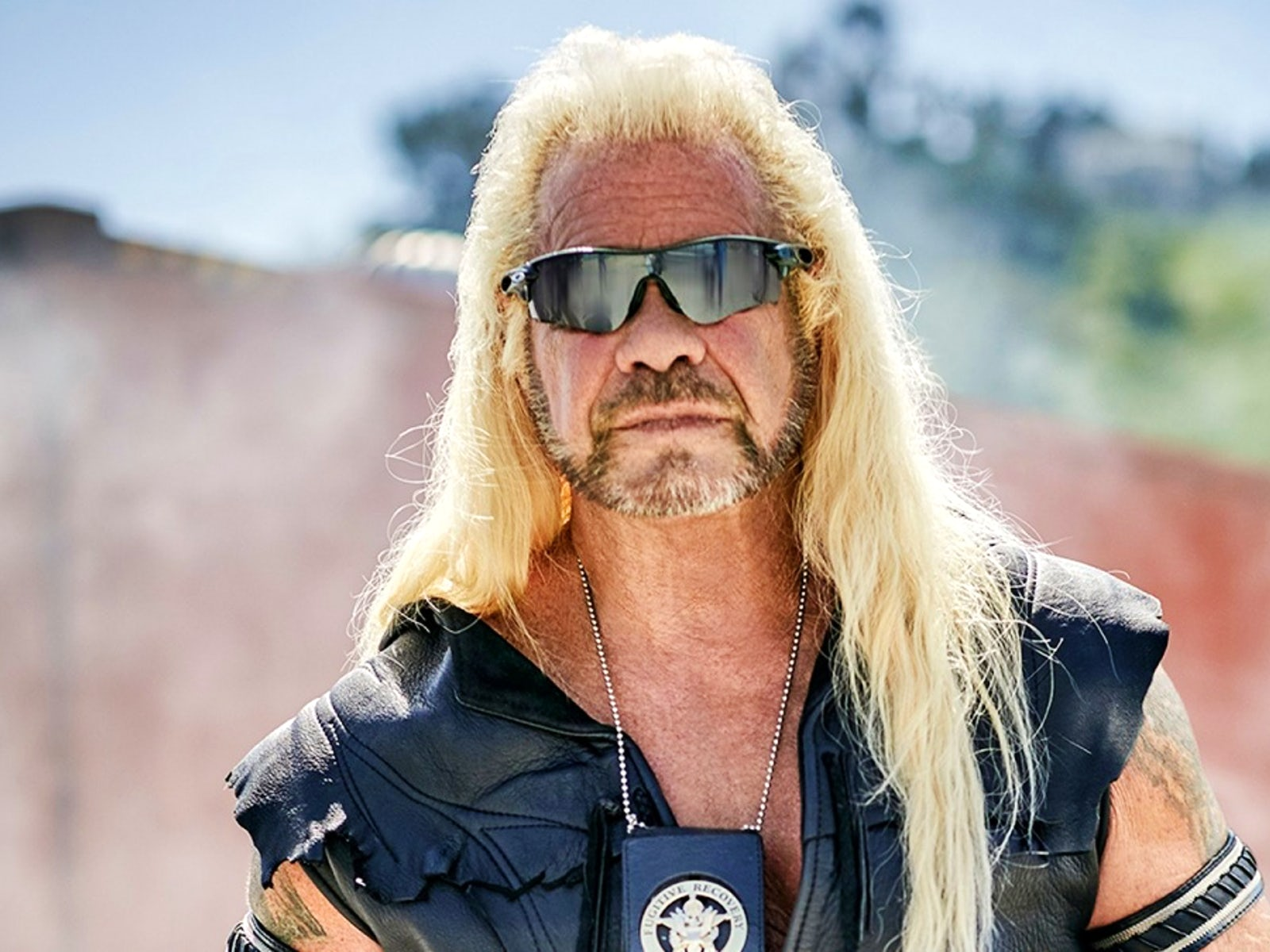 Dog The Bounty Hunter Posts Birthday Tribute To Late Wife Beth Chapman