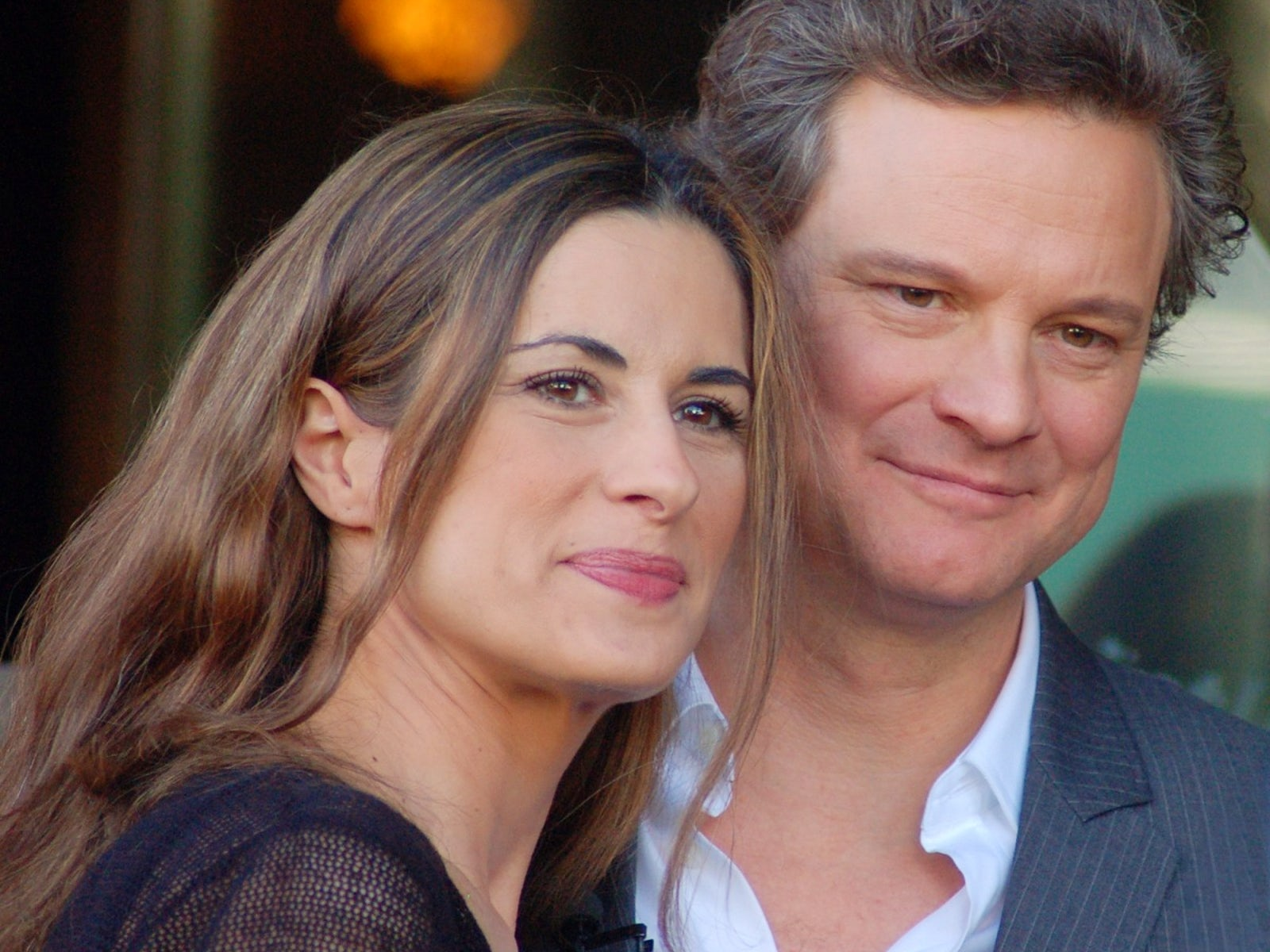 Colin Firth and wife Livia Giuggioli split after 22 years ...