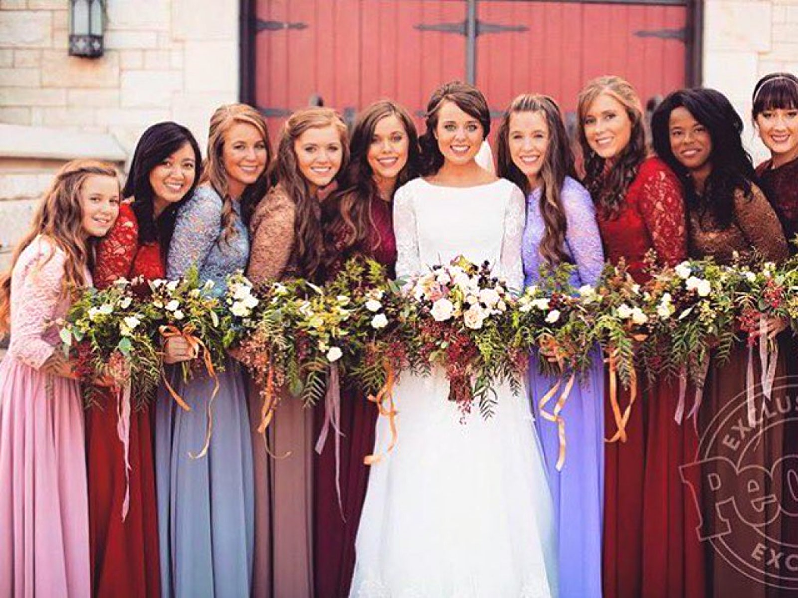 Jinger Duggar: I thought I'd see Jeremy Vuolo on our wedding