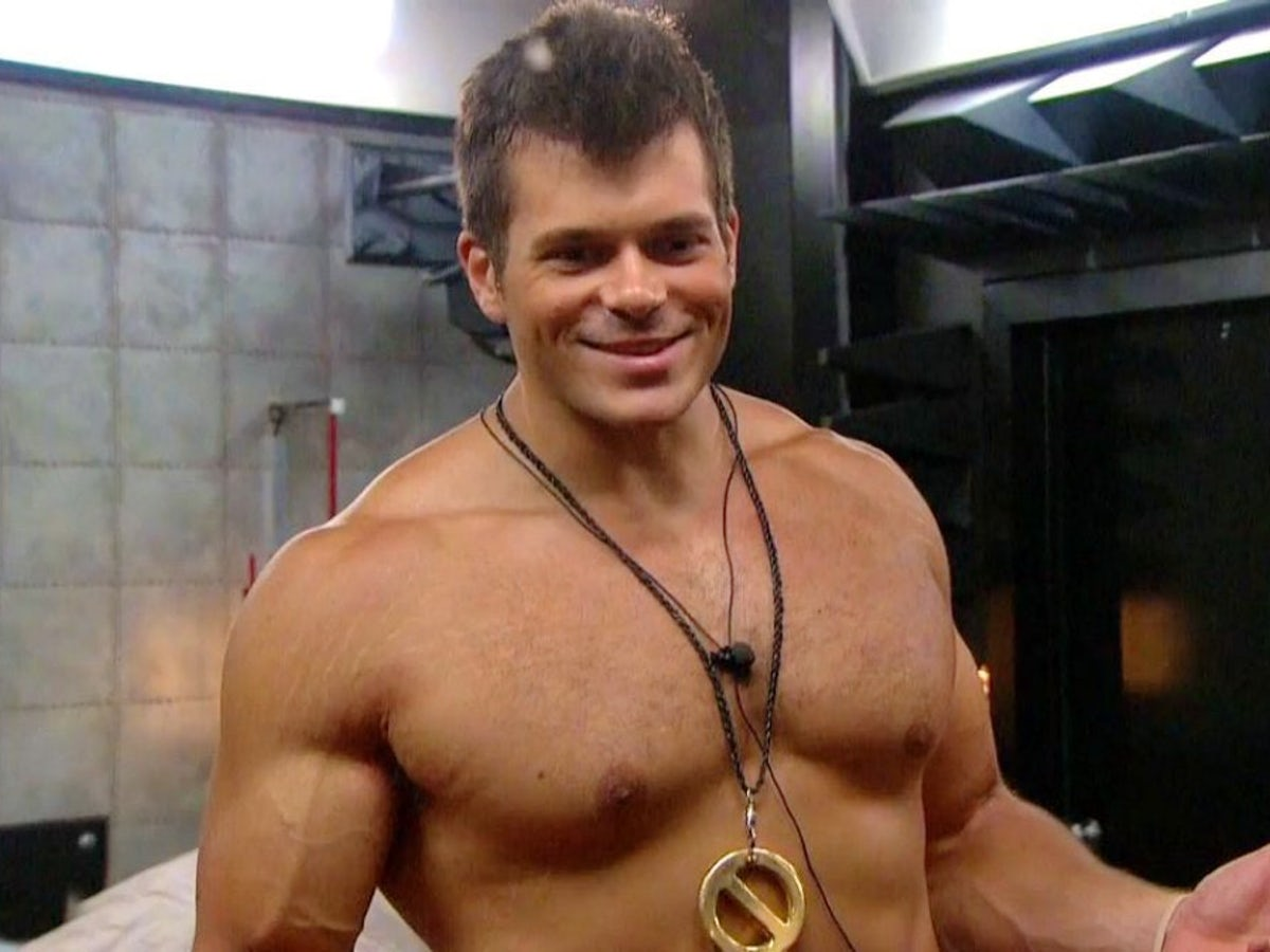 mark jansen big brother pierdere în greutate