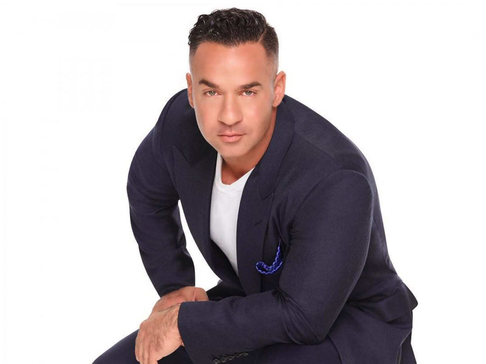 Jersey Shore Star Mike The Situation Sorrentino Pleads