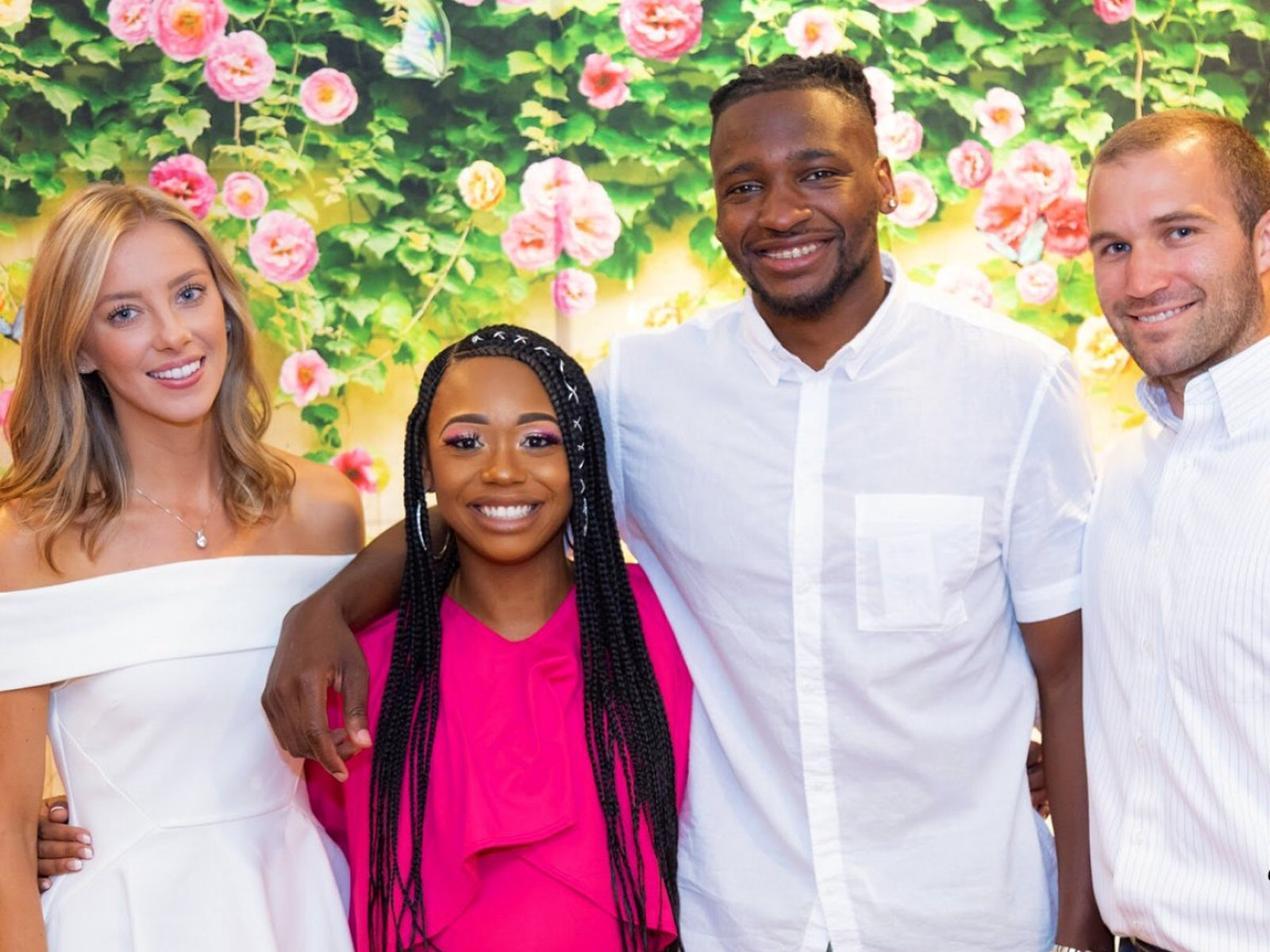 Married at First Sight' exes Molly Duff and Jonathan