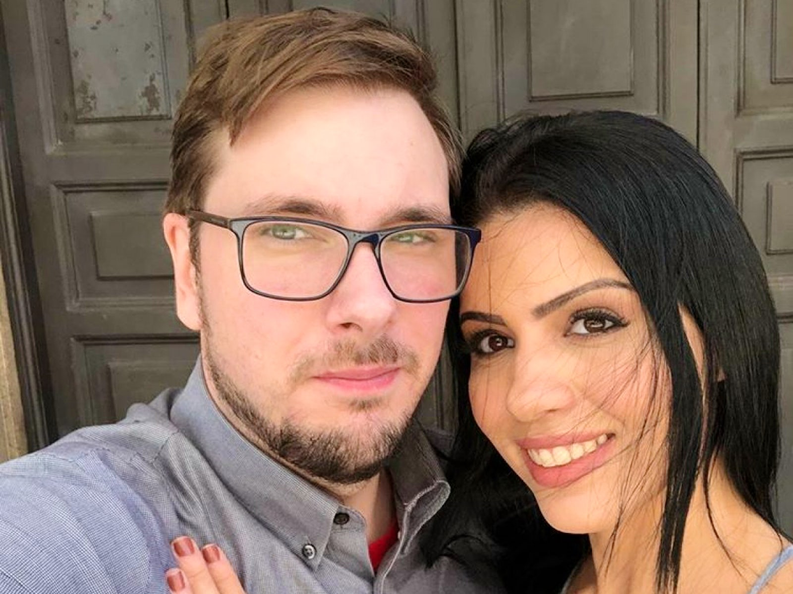 90 Day Fiance' recap: Colt and Larissa get engaged and Olga