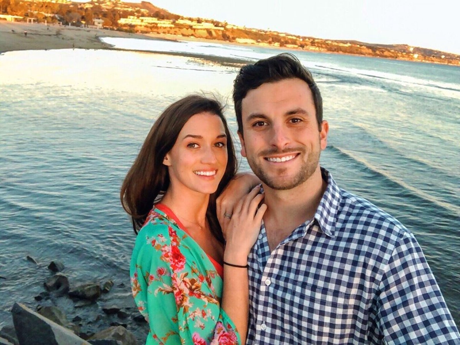 Jade Roper Reveals She And Tanner Tolbert Were Trying For