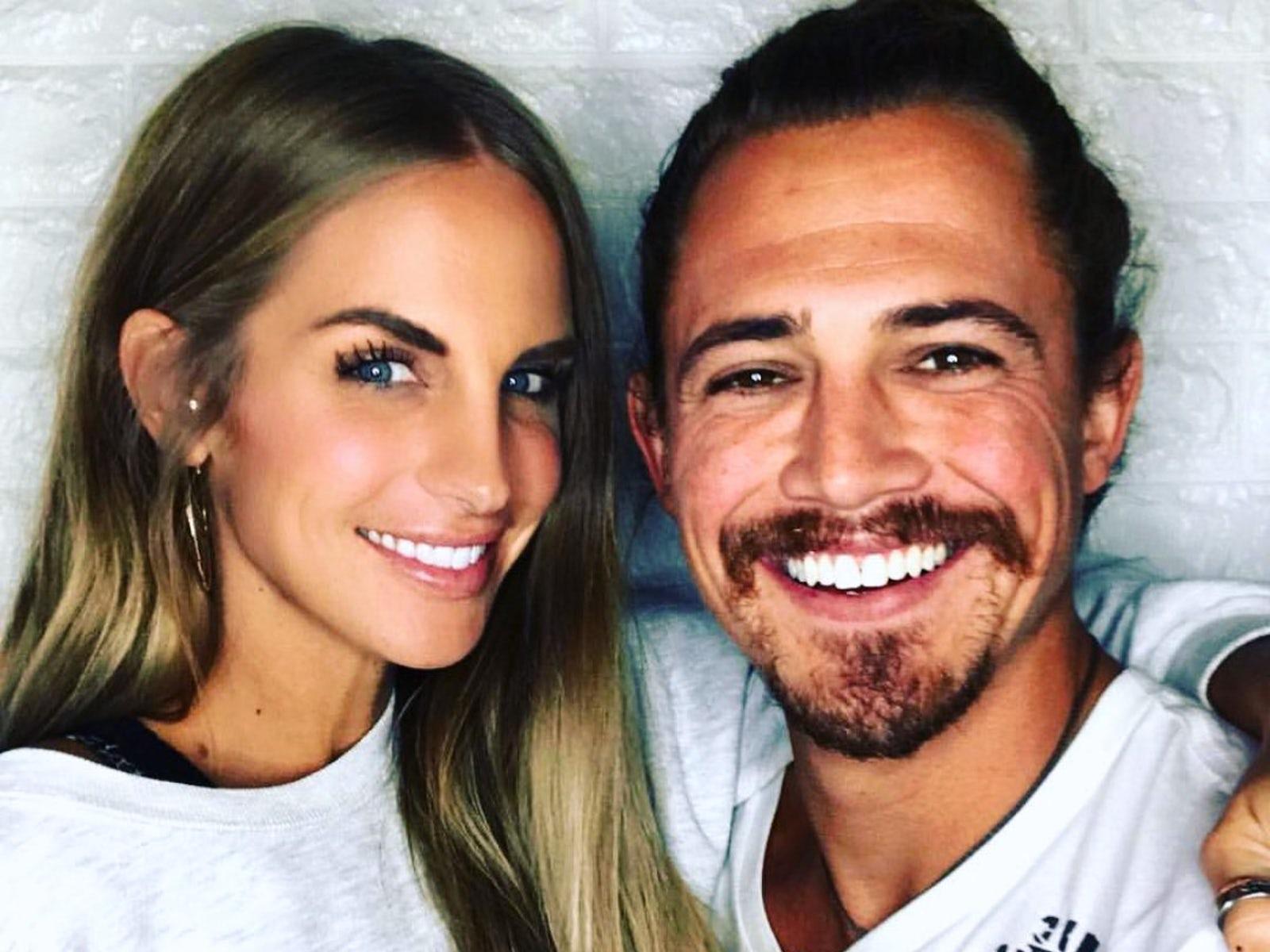 Hali And Joe Survivor Dating