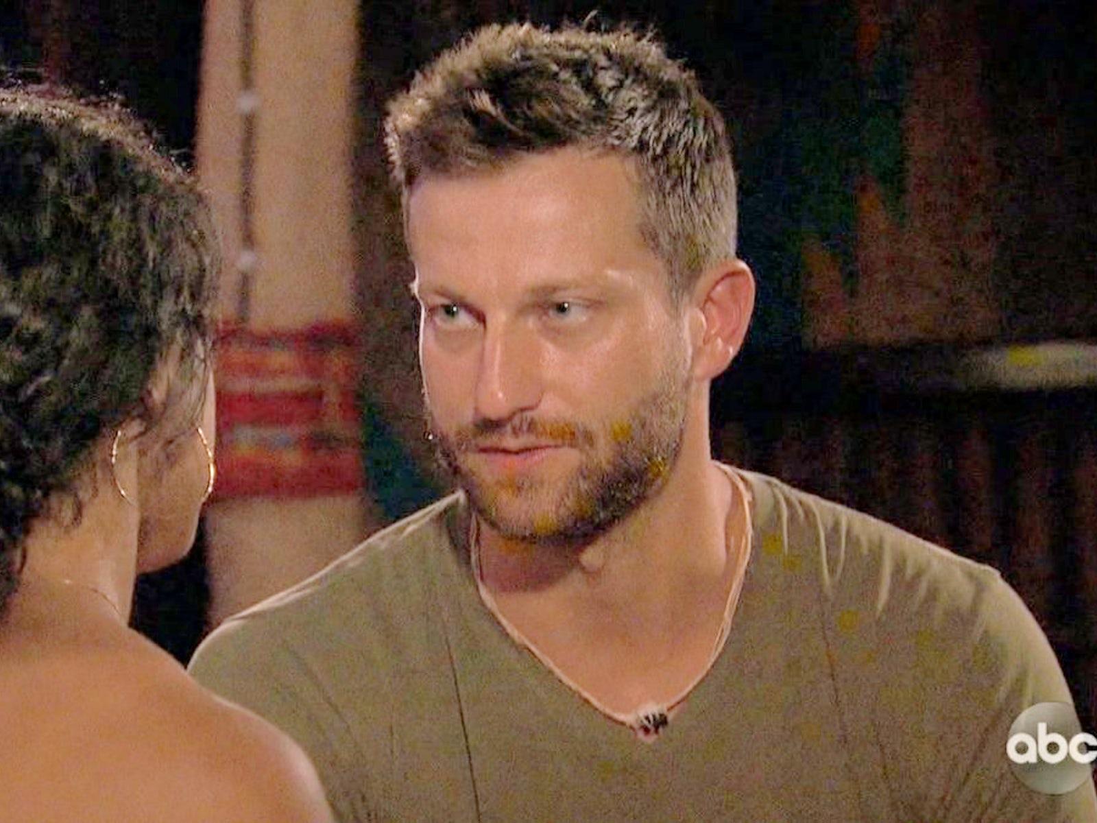 Chris dating Selma