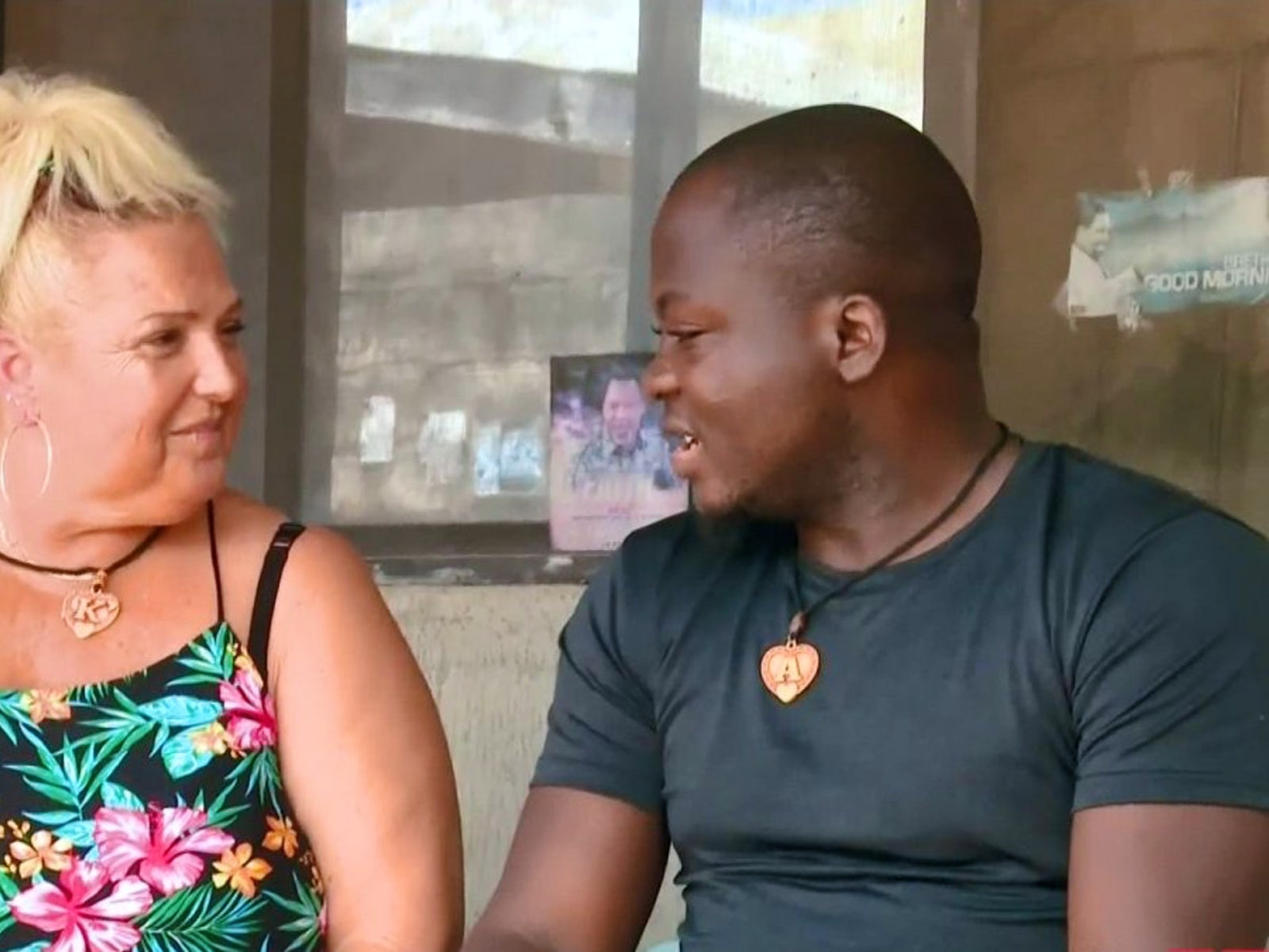 Angela Is The Fireworks Woman 90 day fiance: before the 90 days' spoilers: are angela deem