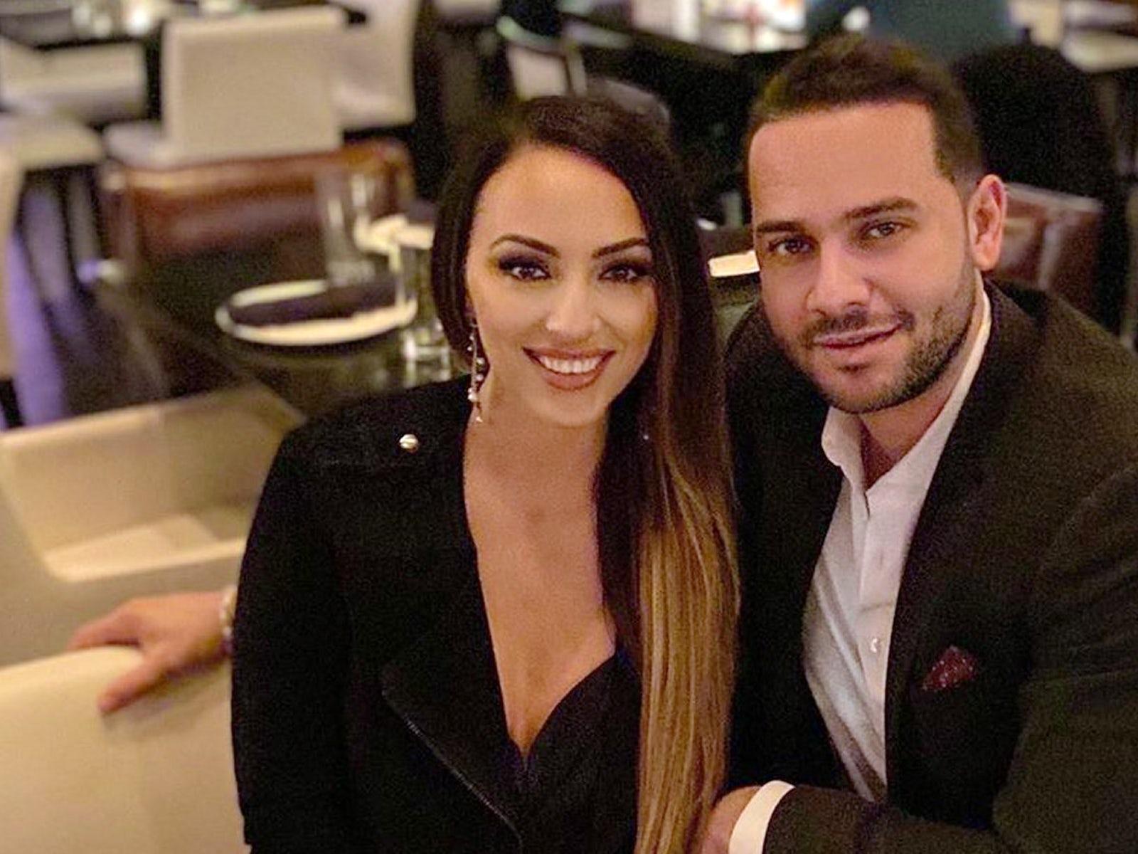 Tomas Noseks Girlfriend Eliska Chocholousova (Bio, Wiki)
