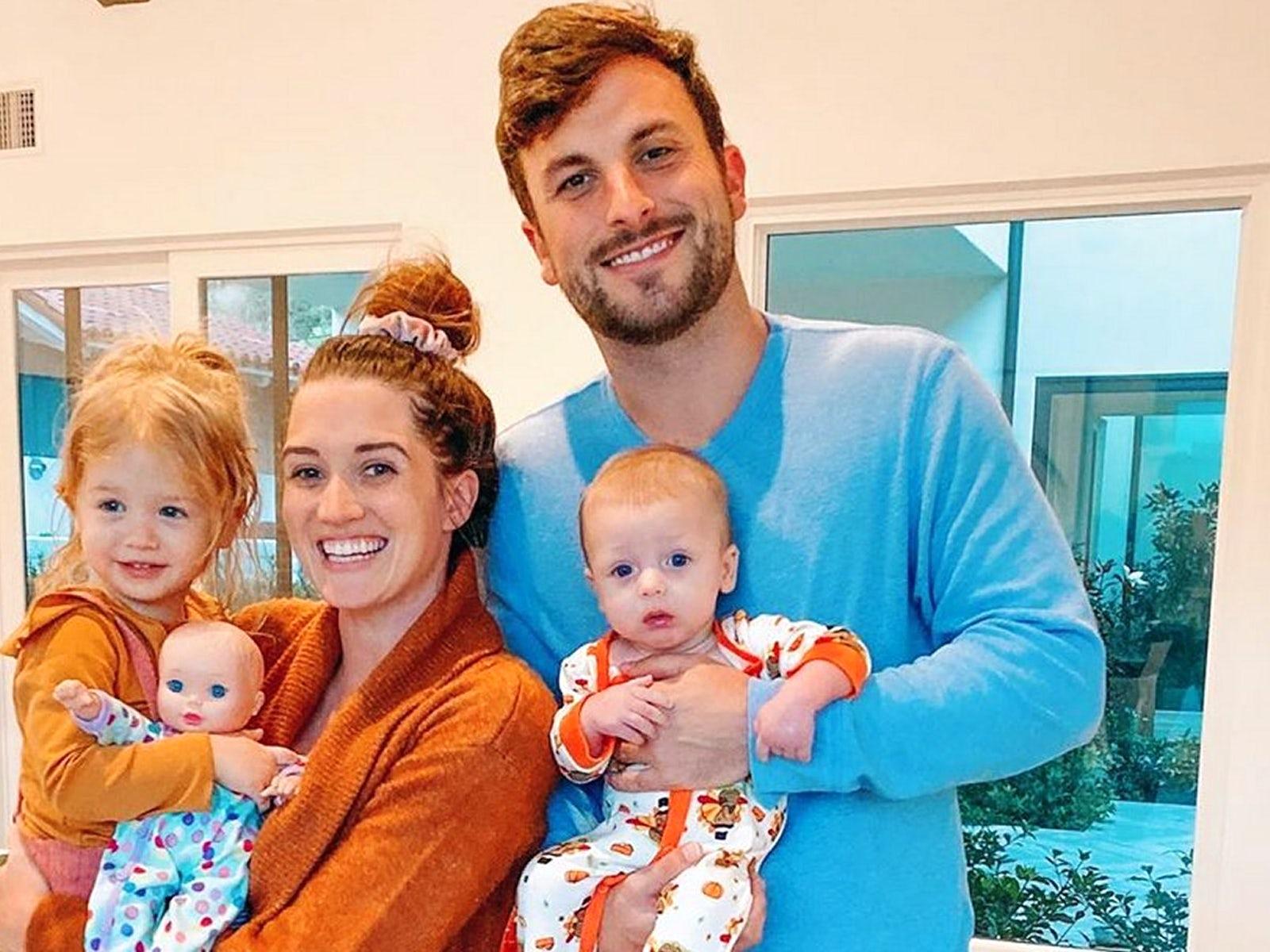 'The Bachelor' alum Jade Roper: I think my third child ...