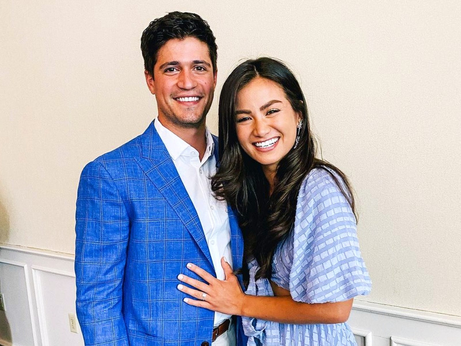 'The Bachelor' alum Caila Quinn cancels wedding to Nick Burrello due to pandemic