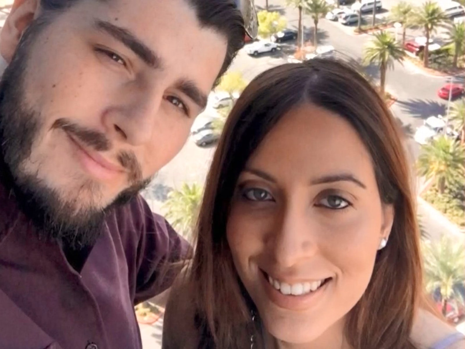 '90 Day Fiance' spoilers: Are Amira Lollysa and Andrew Kenton still together? Did the '90 Day Fiance' couple break up? (SPOILERS)
