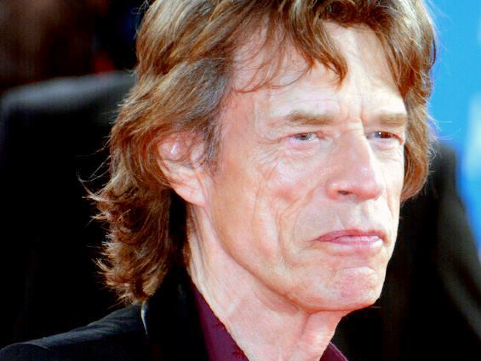Mick Jagger's daughter weds DJ - Reality TV World